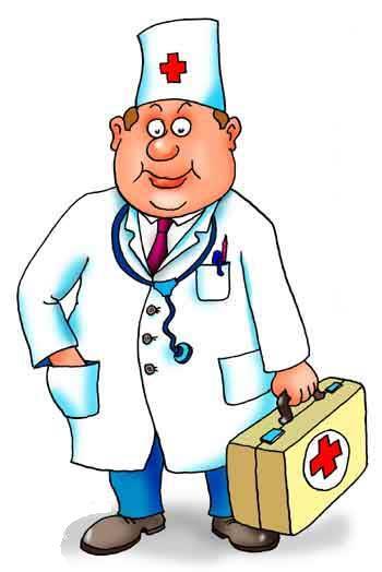клипарт больница: