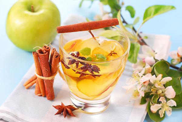 7 полезных добавок к чаю