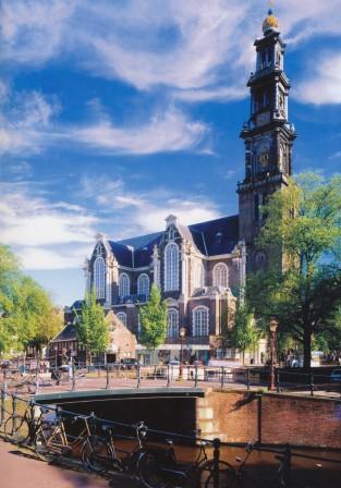 Музеи Амстердама (313x448, 28Kb)