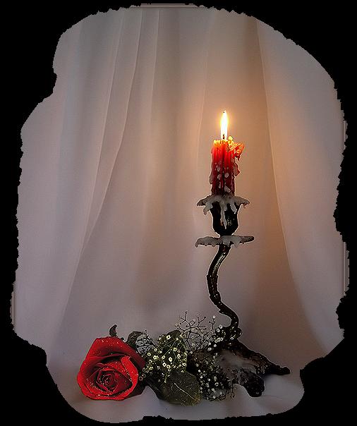 свеча (450x504, 427Kb)