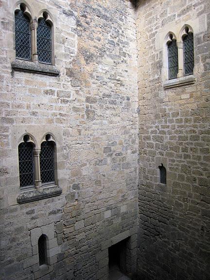 Замок Бейнак (Chateau de Beynac) 38146