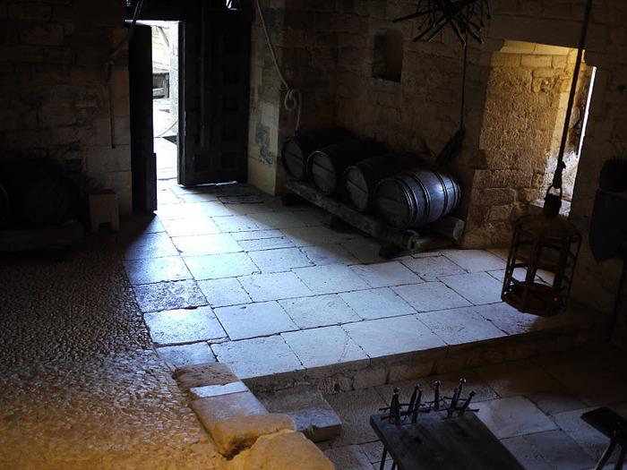 Замок Бейнак (Chateau de Beynac) 77558
