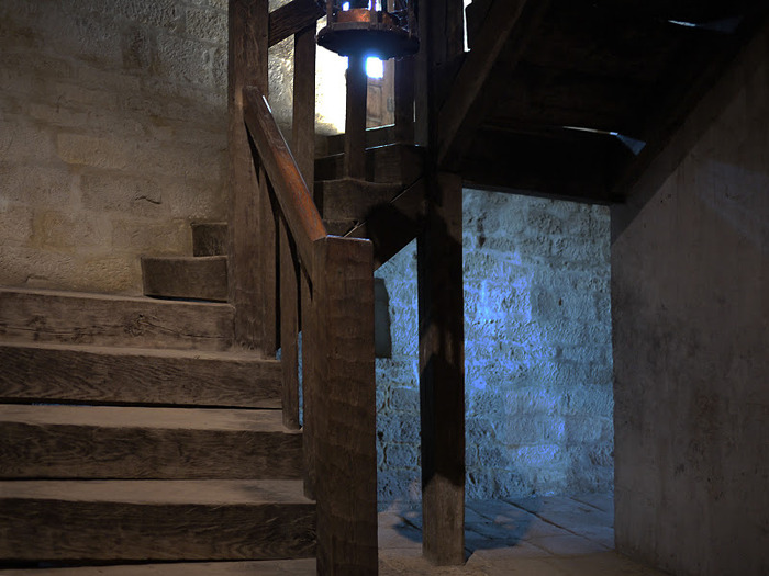 Замок Бейнак (Chateau de Beynac) 59082