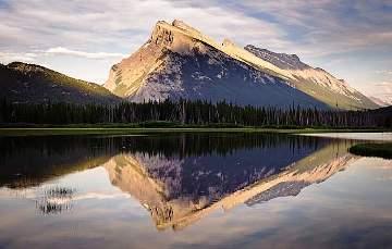 Канадские озёра (360x229, 14Kb)