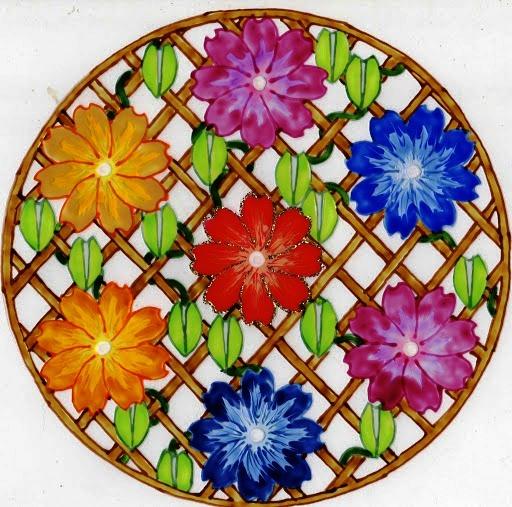 mandala fleurs (512x507, 117Kb)