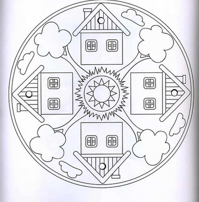 Mandala kifestők (6) (687x700, 123Kb)