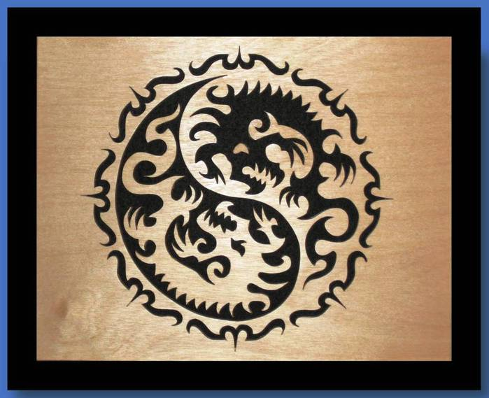 Yin-Yang Dragons (700x569, 57Kb)