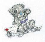 Мишка Тедди картинки (15 фото)