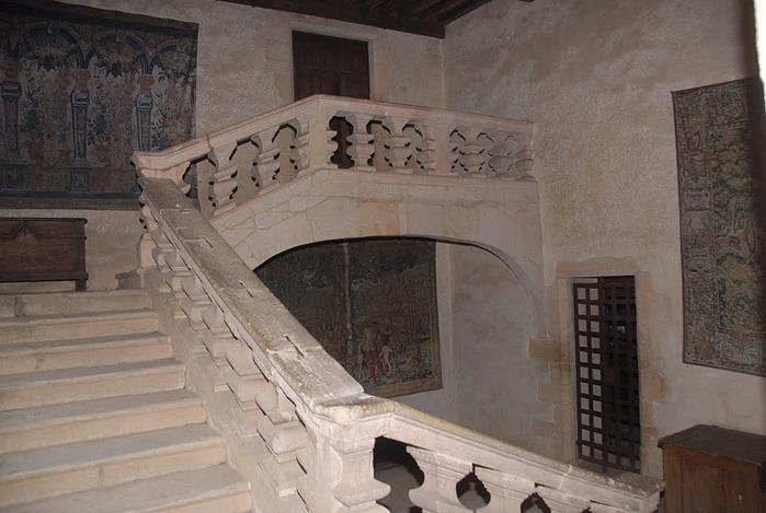 Замок Бейнак (Chateau de Beynac) 32167