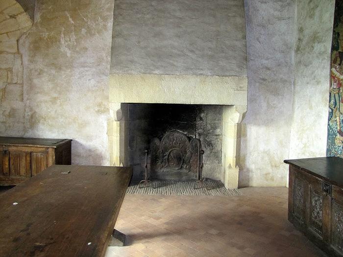 Замок Бейнак (Chateau de Beynac) 13345