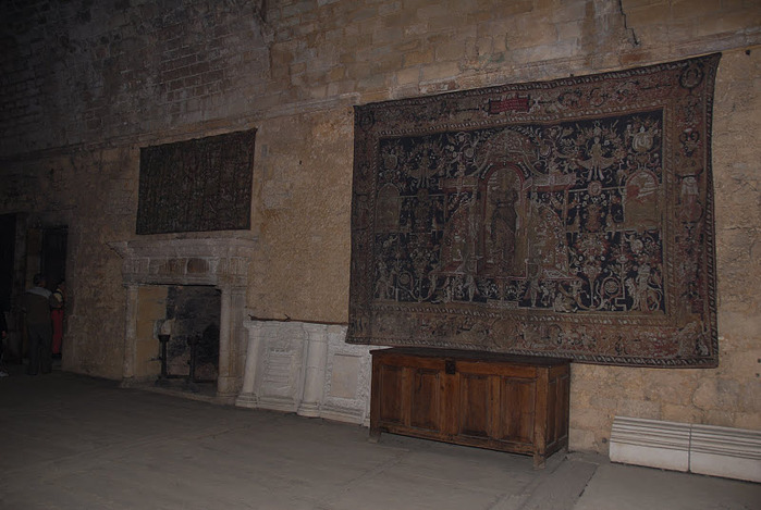 Замок Бейнак (Chateau de Beynac) 11041
