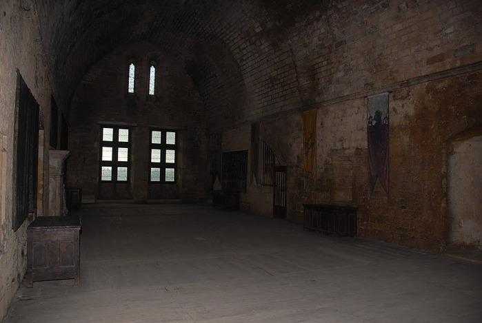 Замок Бейнак (Chateau de Beynac) 75197