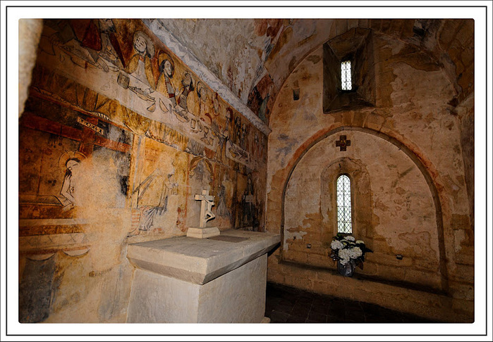Замок Бейнак (Chateau de Beynac) 24293