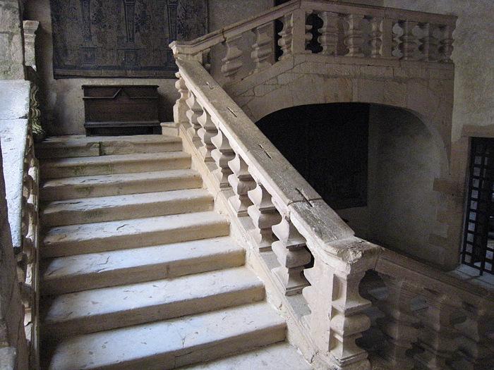 Замок Бейнак (Chateau de Beynac) 35988