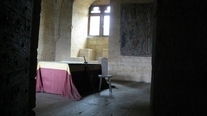 Замок Бейнак (Chateau de Beynac) 70690