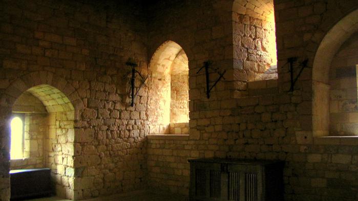 Замок Бейнак (Chateau de Beynac) 98377