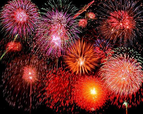 fireworks (500x400, 91Kb)