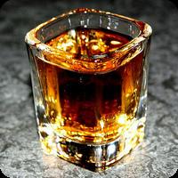 """Крепкий, довольно интересный коктейль из отряда  """"шотов """", с виски и..."""