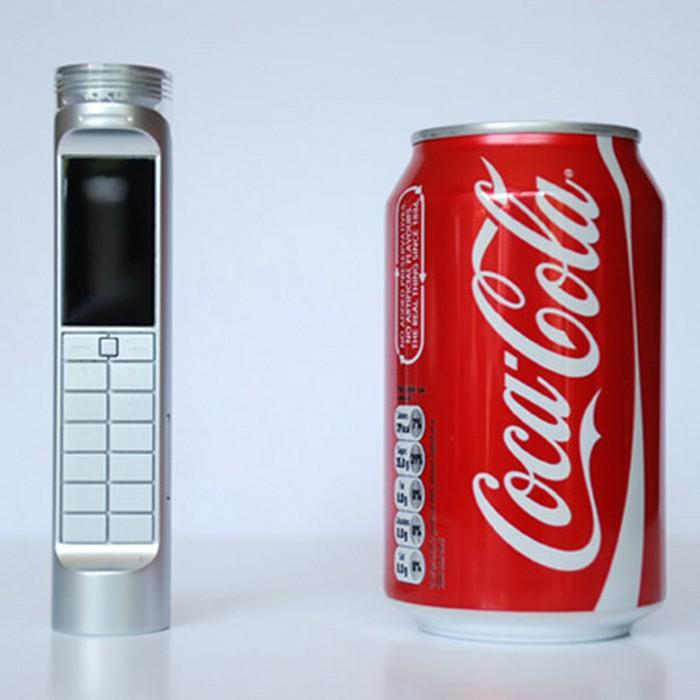Разработка дизайна упаковки напитков
