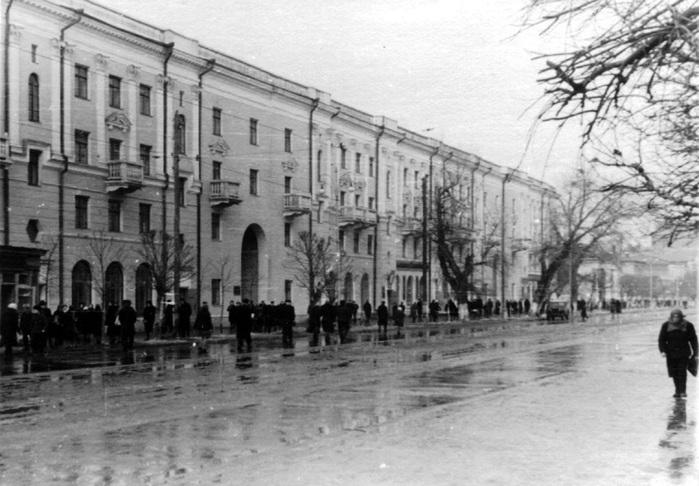 Воронеж, фото дома до реконструкции, 2 (699x486, 116Kb)