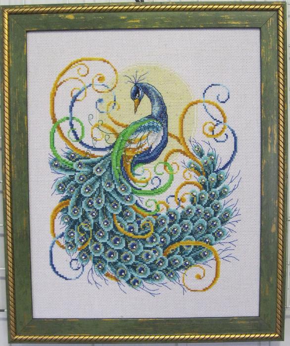 Вышиваю Крестиком 2011 8