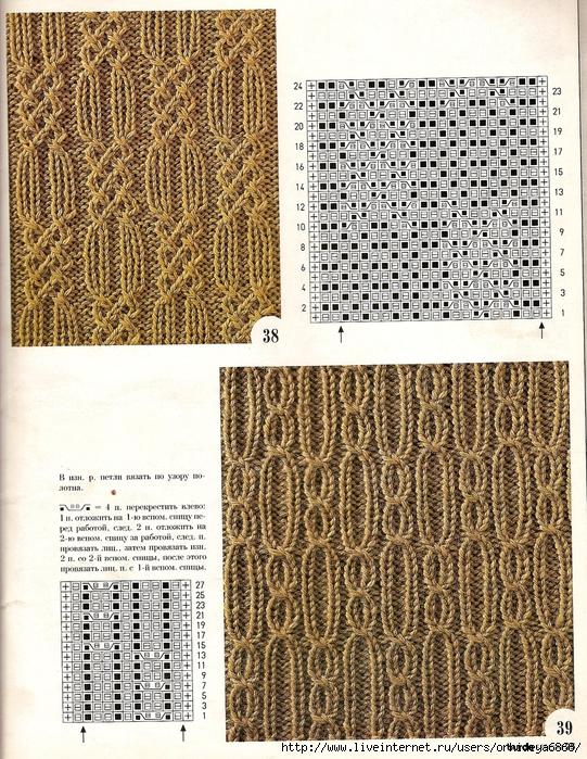 50种辫子的模式 - maomao - 我随心动