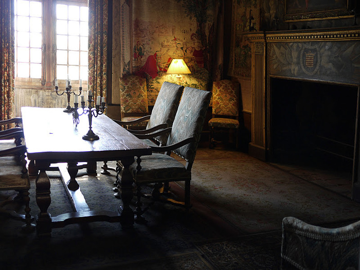 Замок Бейнак (Chateau de Beynac) 93517