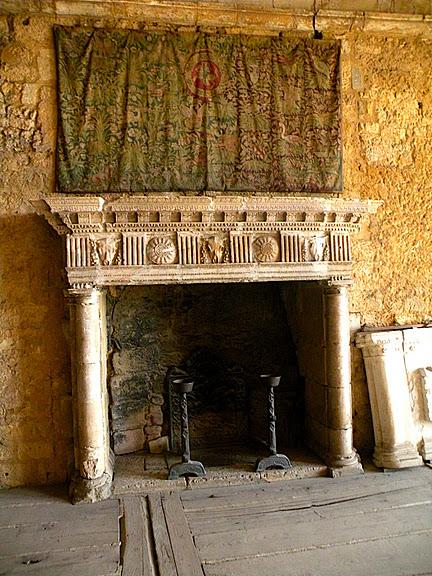 Замок Бейнак (Chateau de Beynac) 38262