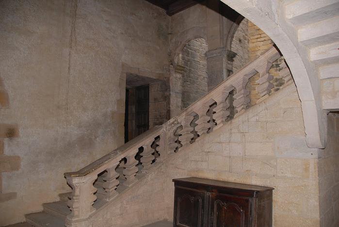 Замок Бейнак (Chateau de Beynac) 46519
