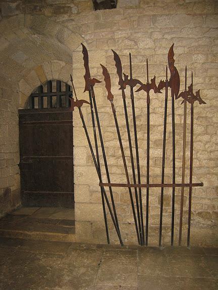 Замок Бейнак (Chateau de Beynac) 31884