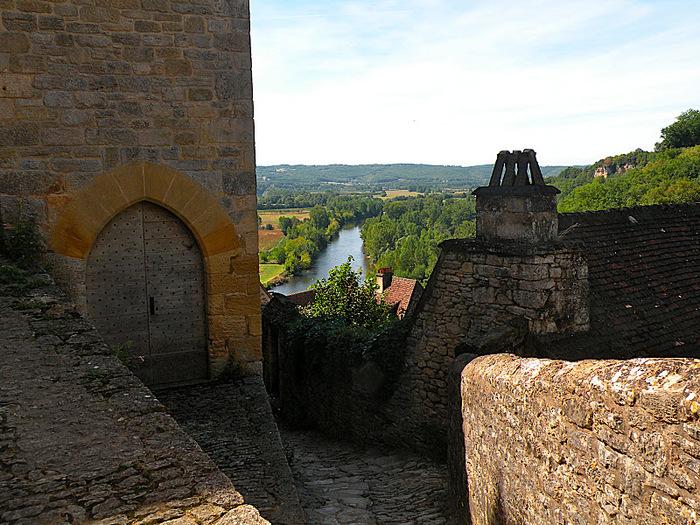 Замок Бейнак (Chateau de Beynac) 22617