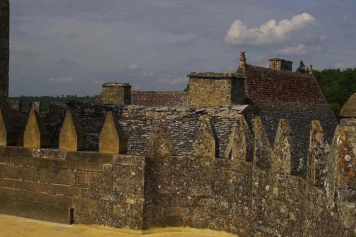 Замок Бейнак (Chateau de Beynac) 23149