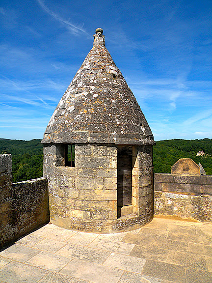Замок Бейнак (Chateau de Beynac) 68072