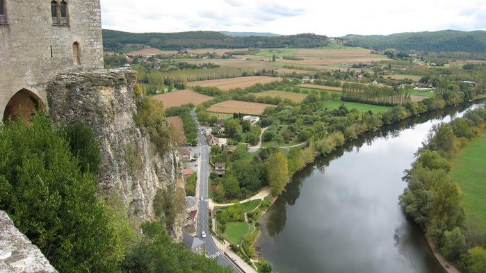 Замок Бейнак (Chateau de Beynac) 57814