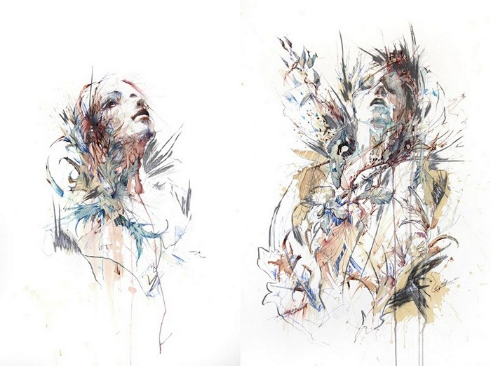 tea_art_Carne_Griffiths_6 (700x522, 87Kb)