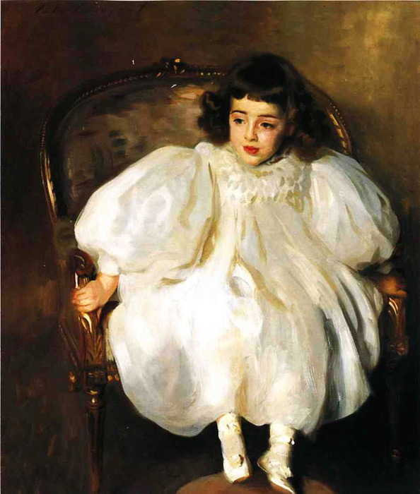 Portrait of  Frances Winifred _Hill (594x700, 100Kb)