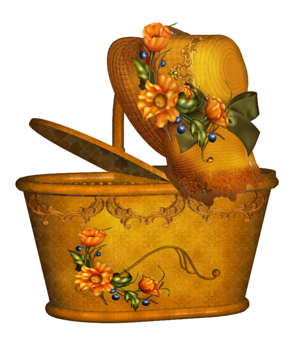 basket_with_hat (596x700, 493Kb)