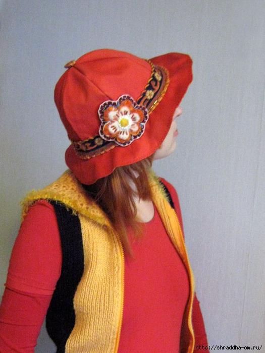 красная шапочка, Shraddha, 1 (525x700, 222Kb)