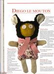 Превью Quilt Country Les Doudous Rigolos 14 (514x700, 275Kb)