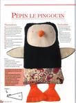 Превью Quilt Country Les Doudous Rigolos 38 (514x700, 240Kb)