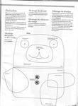 Превью Quilt Country Les Doudous Rigolos 55 (514x700, 174Kb)