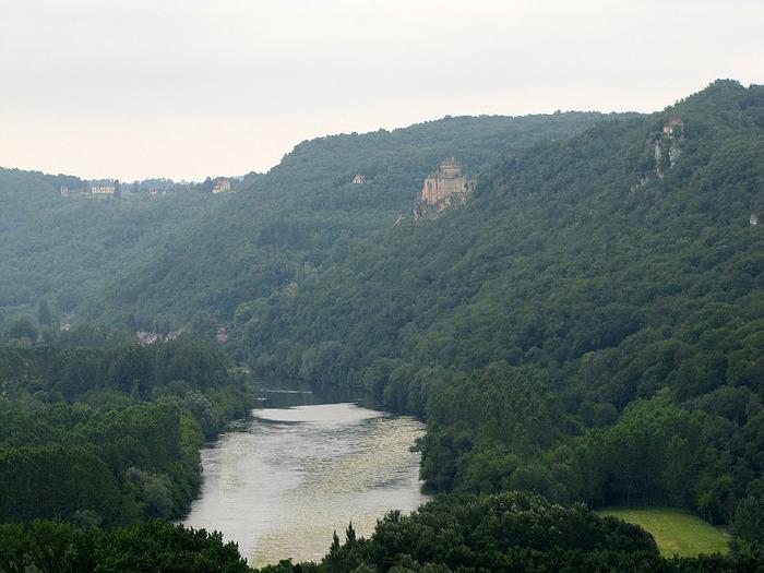 Замок Бейнак (Chateau de Beynac) 24401