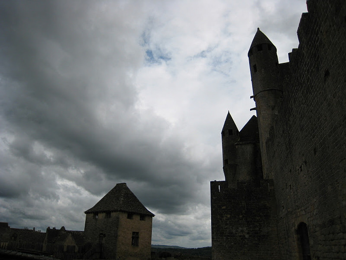 Замок Бейнак (Chateau de Beynac) 63314