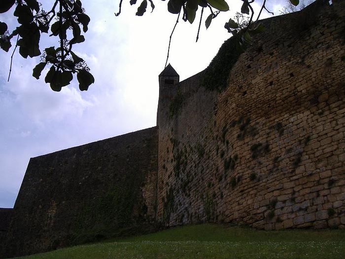Замок Бейнак (Chateau de Beynac) 52153