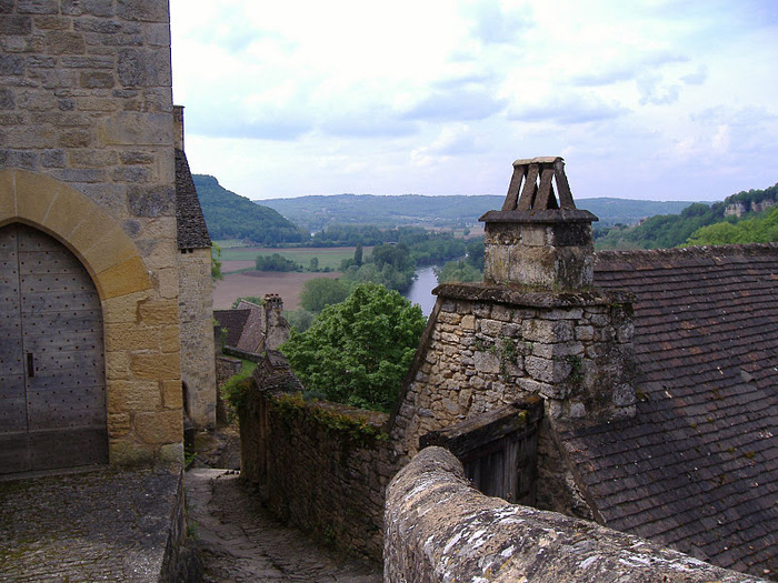 Замок Бейнак (Chateau de Beynac) 60731
