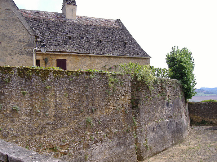 Замок Бейнак (Chateau de Beynac) 47584