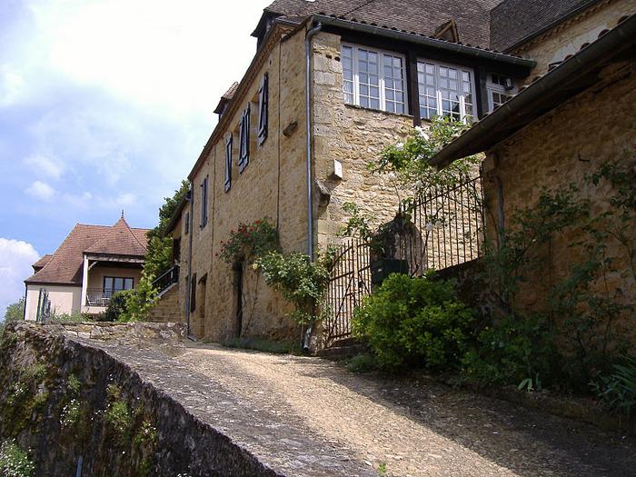 Замок Бейнак (Chateau de Beynac) 36630