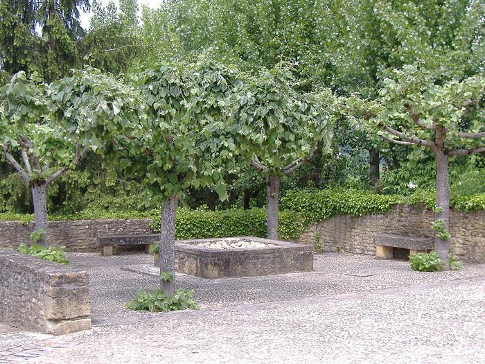 Замок Бейнак (Chateau de Beynac) 23683