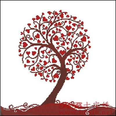 сердечное дерево