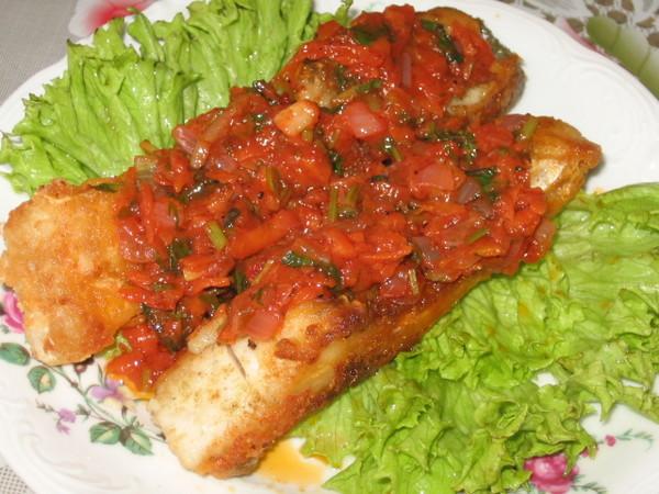Рыба по-гречески (600x450, 98Kb)